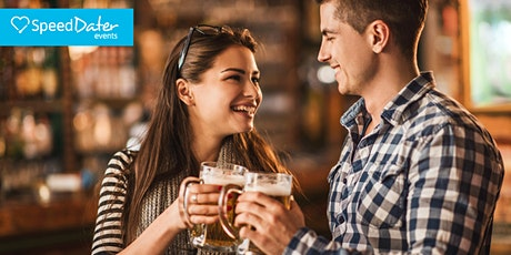 Leeds Speed Dating | Ages 24-38 tickets