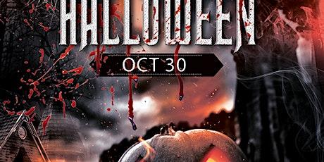 New To Austin Halloween Party Interest tickets