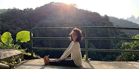 Héloïse x Sweaty Betty| Recharge & Restore Yoga biglietti
