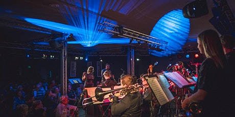 WAYJO MinterEllison Monday Night Orchestra tickets