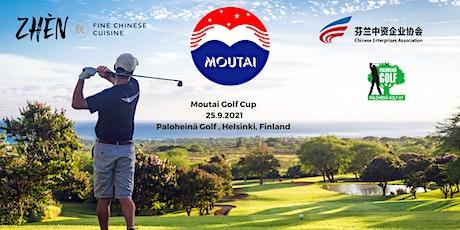 Moutai Cup at Paloheinä Golf tickets