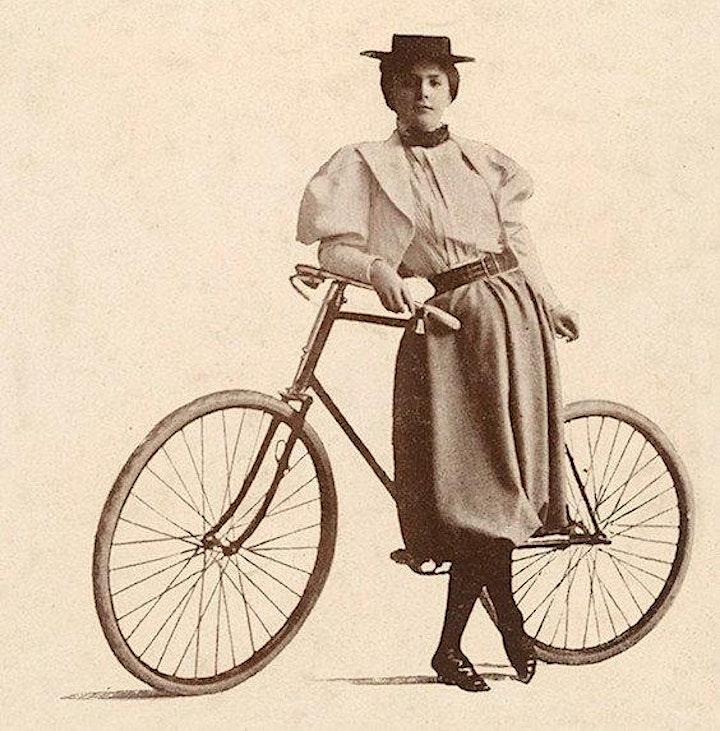 Immagine Per il mondo in bicicletta