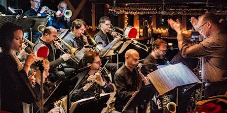 Scott Reeves Jazz Orchestra: Featuring Vocalist Carolyn Leonhart tickets