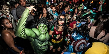 Halloween Bowling & Laser Tag Costume Party @ Bowlero | Sat. 10/30 tickets