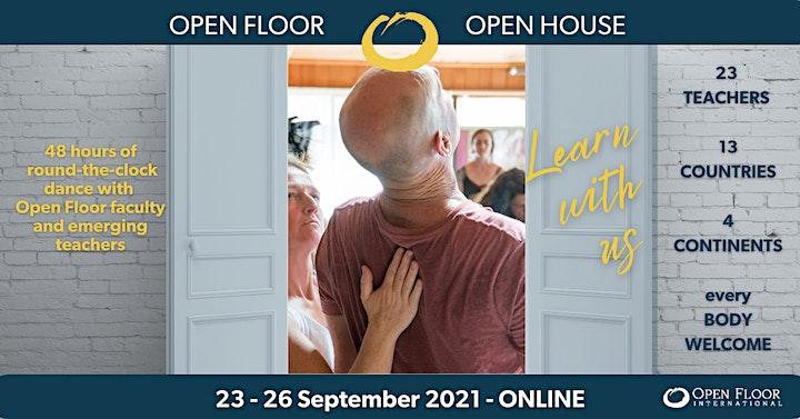 Open Floor Open House image