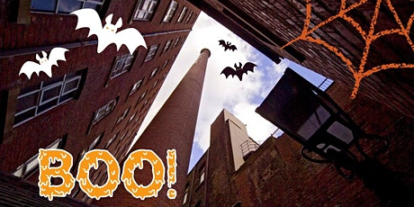 Arc Halloween Spooktacular Saturday Art Club! tickets