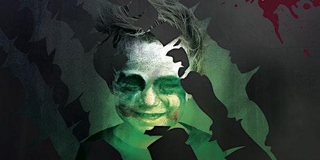 Halloween 2021 - Spuklabyrinth Tickets