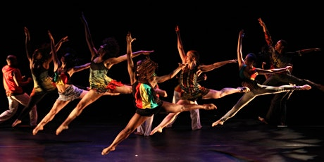 All The City's A Stage: KASHEDANCE at Toronto Public Library - Malvern tickets