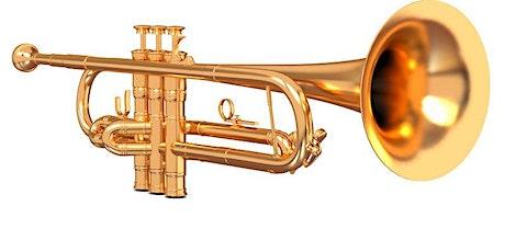 Schnupperstunde Trompete bei A. Becker Musikschule Volmetal Halver Tickets