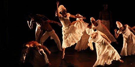 All The City's A Stage: KASHEDANCE at Toronto Public Library - Parkdale tickets