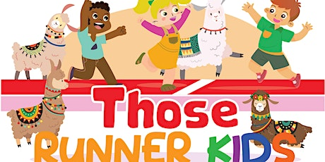 Those Runner Kids Outdoor Exercise Class tickets