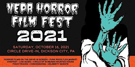 "NEPA Horror Film Fest ""13 Shorts Films VII"" tickets"