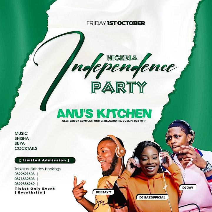 Nigeria Independance Party image