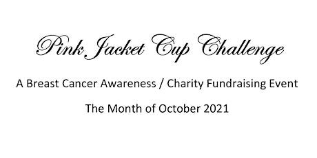 Pink Jacket Cup Challenge tickets