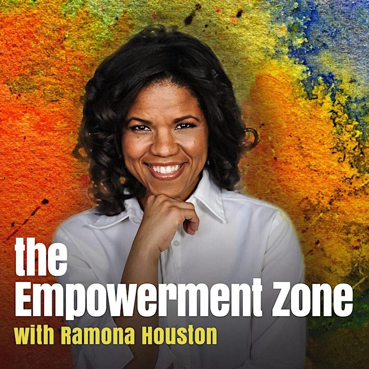 The Empowerment Zone Podcast: Celebrating 100 Episodes! image