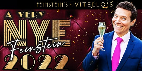 A Very Feinstein NYE!- The Early Show tickets