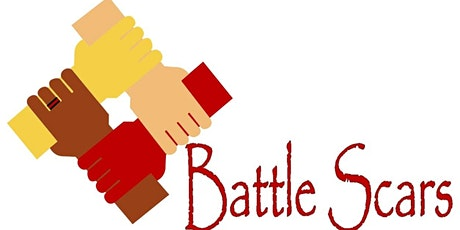 Battle Scars self harm Peer Support for people aged 16-25 tickets