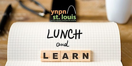 Lunch & Learn: How I Landed My Dream Nonprofit Job & How You Can, Too! tickets