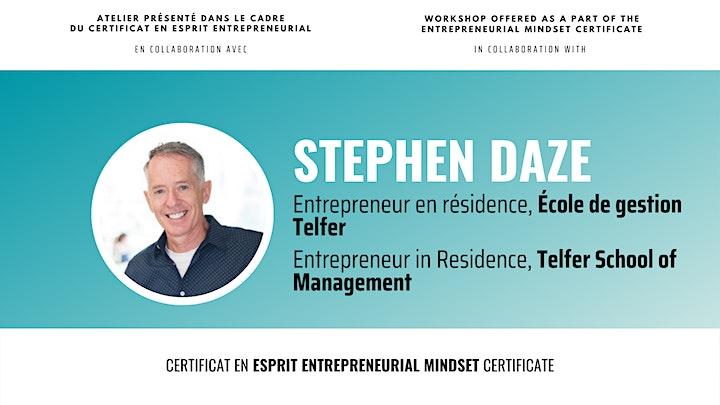 CEE : Canevas du modèle d'affaires | EMC: Business Model Canvas image