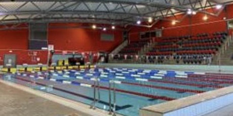 LEICESTER SHARKS CLUB CHAMPS 2021 (25th & 26th Sept 2021 & 3rd Oct 2021) tickets