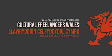 Boards & Governance with Arts & Business Cymru tickets