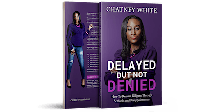 Chatney's DBD Book Release Celebration tickets