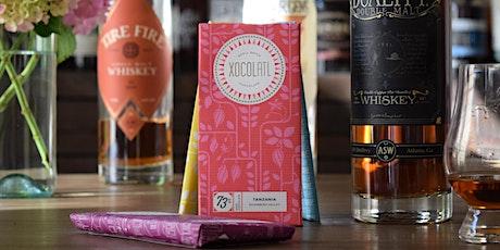 ATL Whiskey + ATL Chocolate Pairing tickets