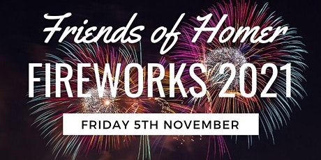 Firework Night 2021 tickets
