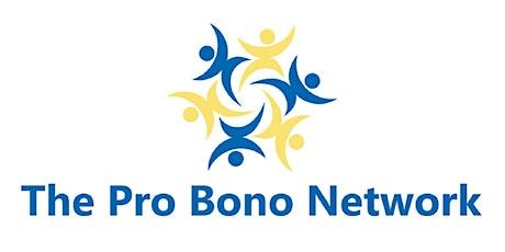 2022 Pro Bono Network Conference (hybrid) tickets