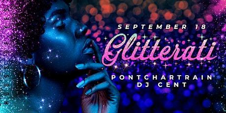 Glitterati tickets