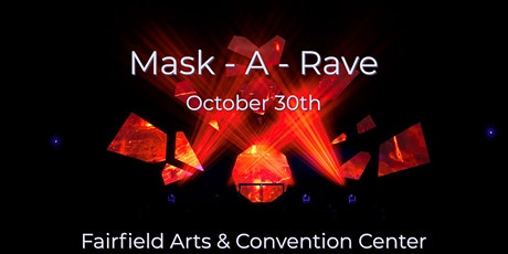 Mask - A - Rave tickets