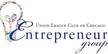 Union League Club Entrepreneur Group Presents Pitch Night tickets
