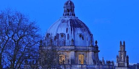 OXFORD CREATIVE PHOTO WALK MASTERCLASS tickets