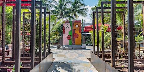 Happy Hour at Miami Ironside & La Giulietta tickets