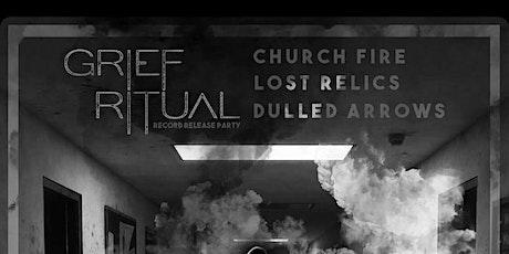 Grief Ritual Album Release tickets