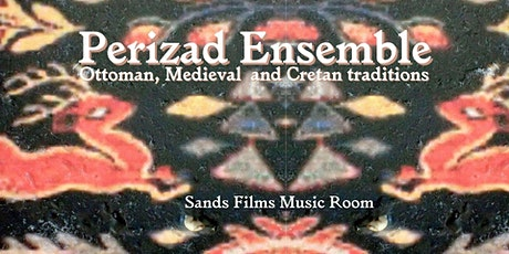 Perizad Ensemble (In person Tickets) tickets
