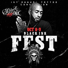 BLACK INK FEST 2021  (Powered by BLACK INK) tickets