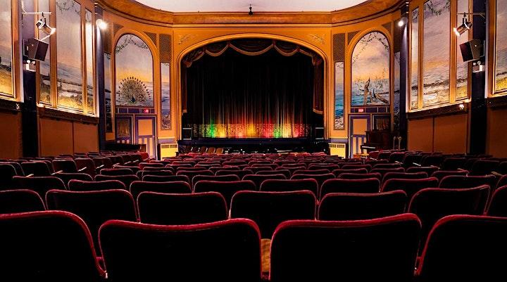 PRFF+VIFF Film Screenings  (Oct. 1-10, 2021) image