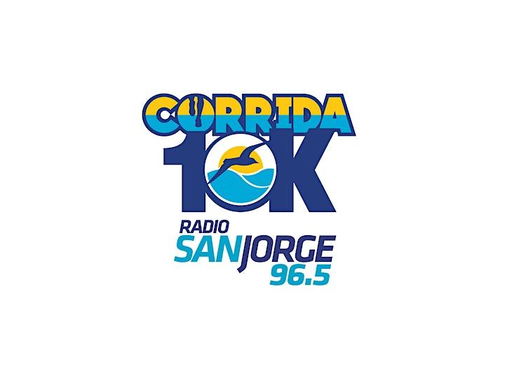 """Imagen de Corrida Radio San Jorge 2021 - Prof. Fernando """"Pinino"""" Tapia"""