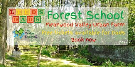 Leeds Dads Forest School tickets