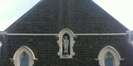 Sunday Mass in St Patrick's Church Portrush tickets