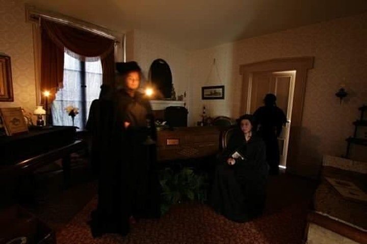 Smiths Falls Museum Ghost Tour image