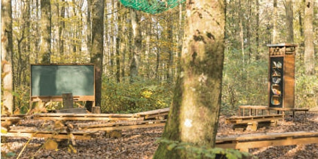 Good in the Wood - Forest School programme 5-11 tickets