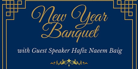 UC MSA New Year Celebration Banquet tickets