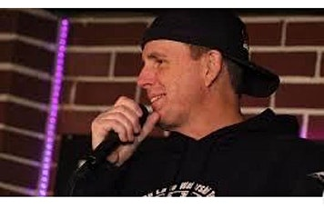 Comedian Bob Marley Clambake Scarborough Maine! tickets