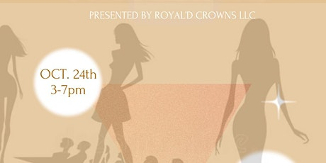 The Royal Fashion Production tickets