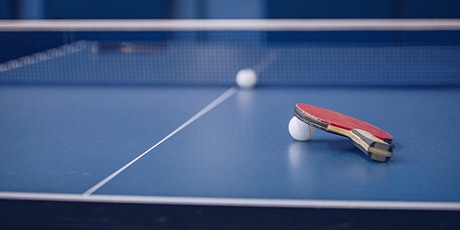 Pittsburgh Table Tennis Fundraiser tickets