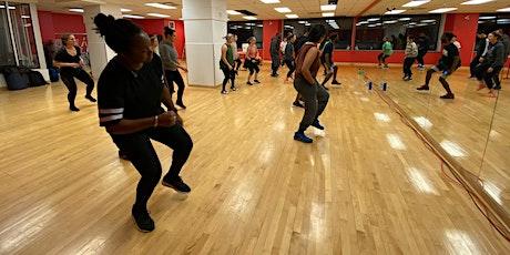 Événement privé de Danse Afrohouse Au Studio Espace Des Arts samedi 18/09 billets