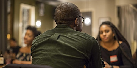 Black Single Professional Londoners Speed Dating (age 28-38) tickets