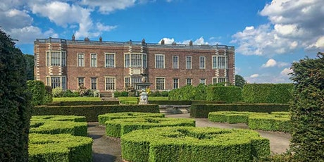 Leeds Dads Family Walk at Temple Newsam tickets